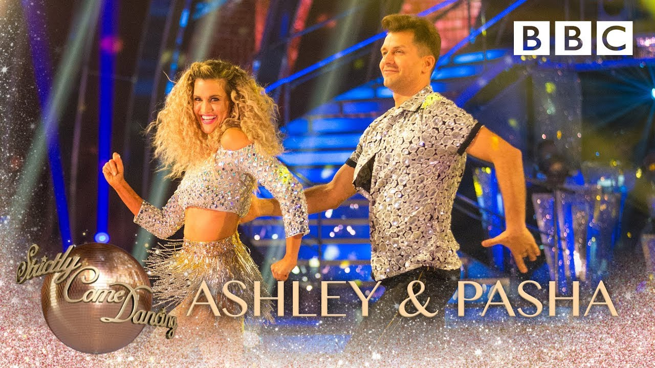 BBC Ashley Pasha